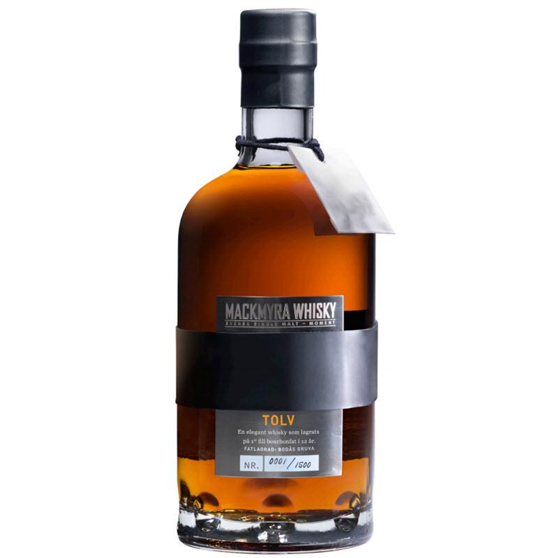 Nordic Whisky #138 - Mackmyra Moment Tolv (21)
