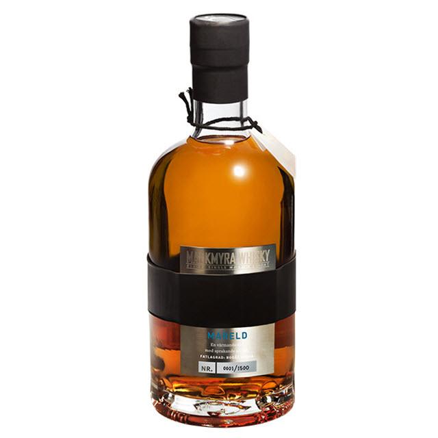 Nordic Whisky #143 - Mackmyra Moment Mareld (13)