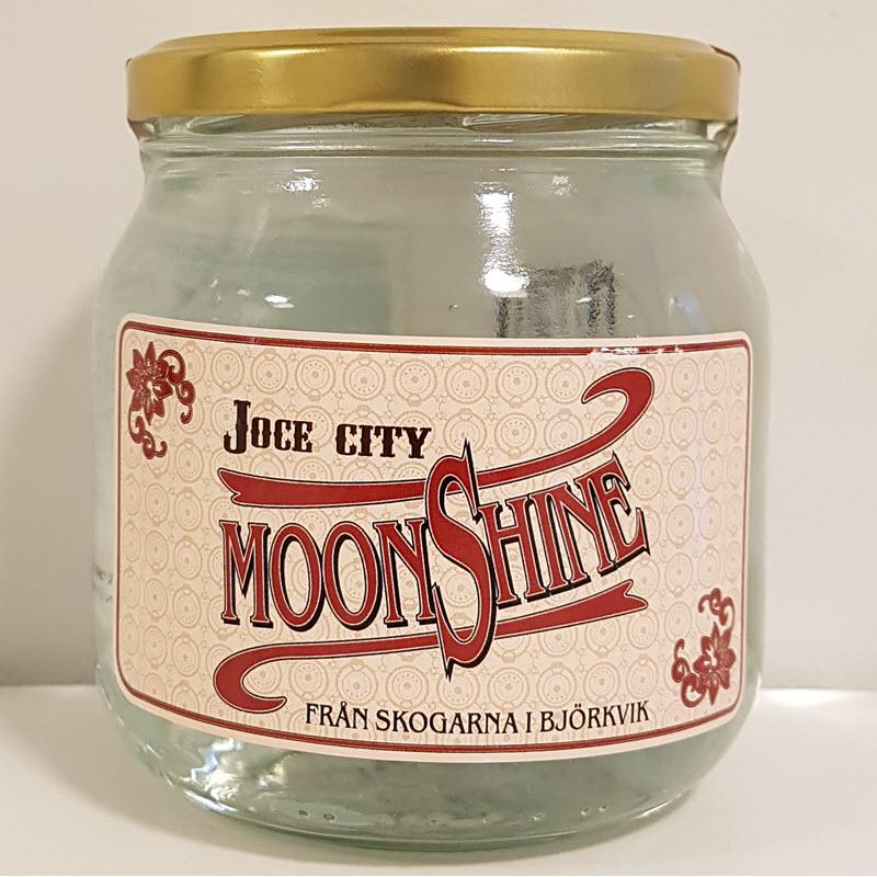 Joce City Moonshine