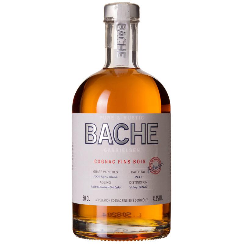 Bache-Gabrielsen Pure & Rustic Fins Bois