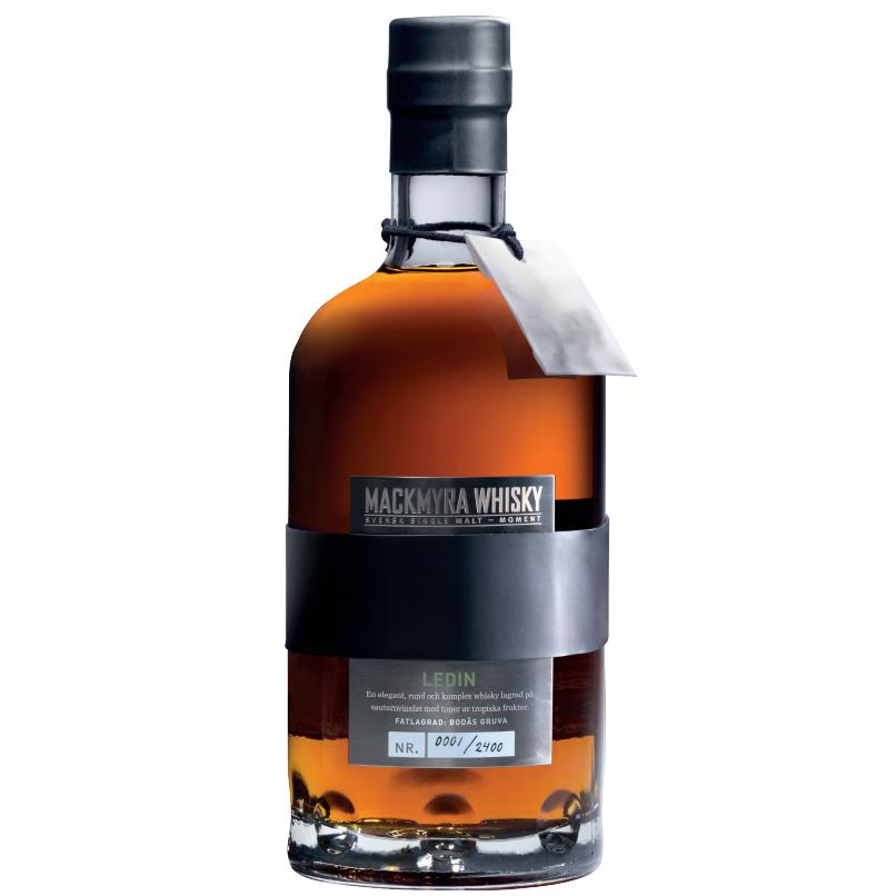 Nordic Whisky #179 - Mackmyra Moment Ledin (22)