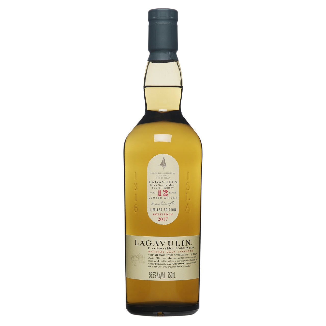 Lagavulin 12 YO (Special Releases 2017)