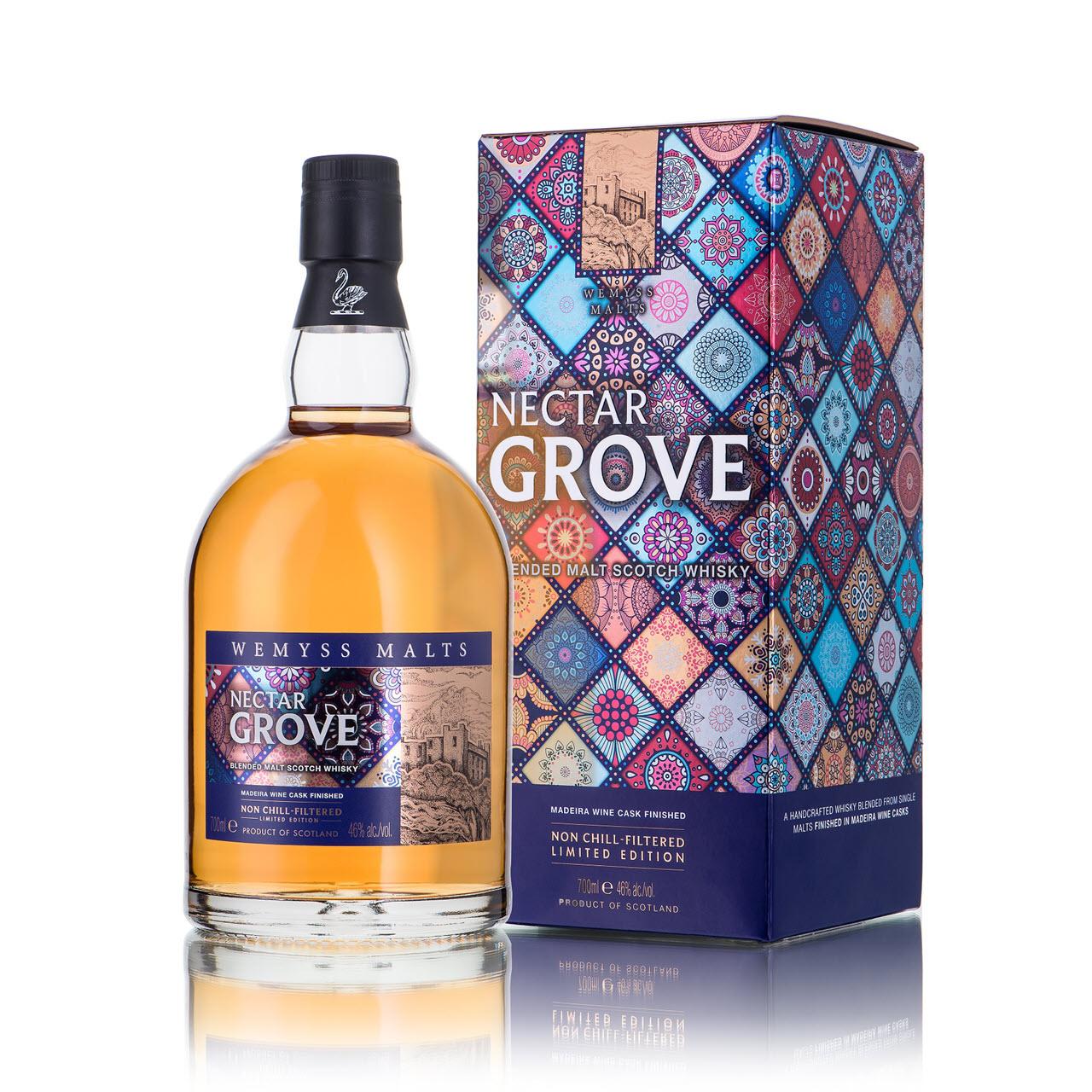 Nectar Grove Blended Malt
