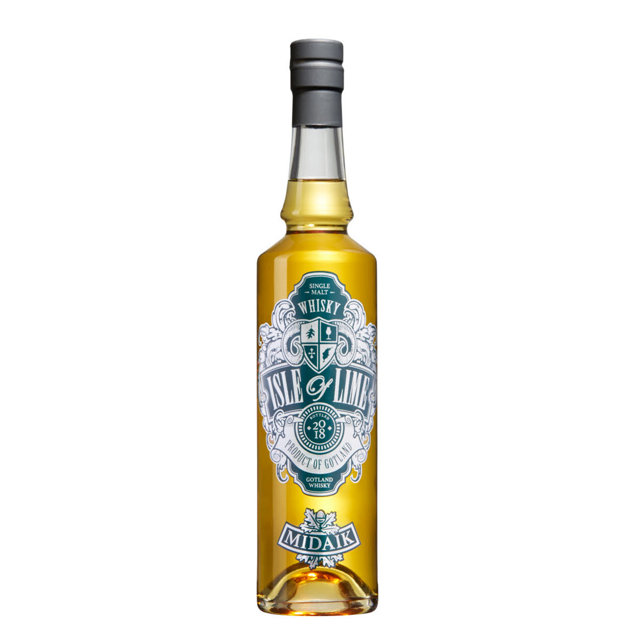 Nordic Whisky #198 - Isle of Lime Midaik