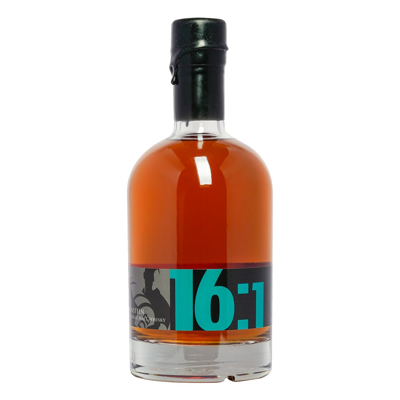 Nordic whisky #201 - Braunstein 16:1