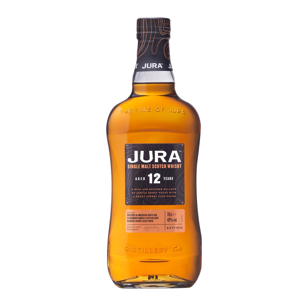 Jura 12 YO