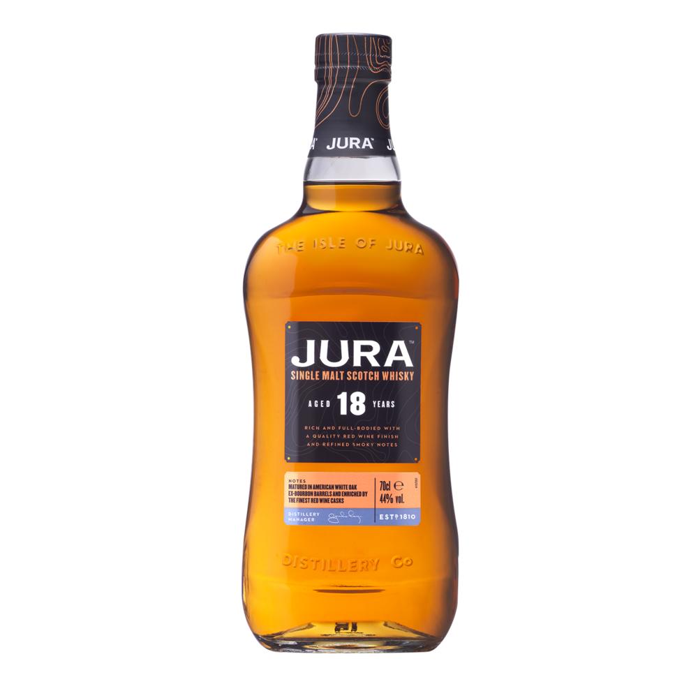 Jura 18 YO