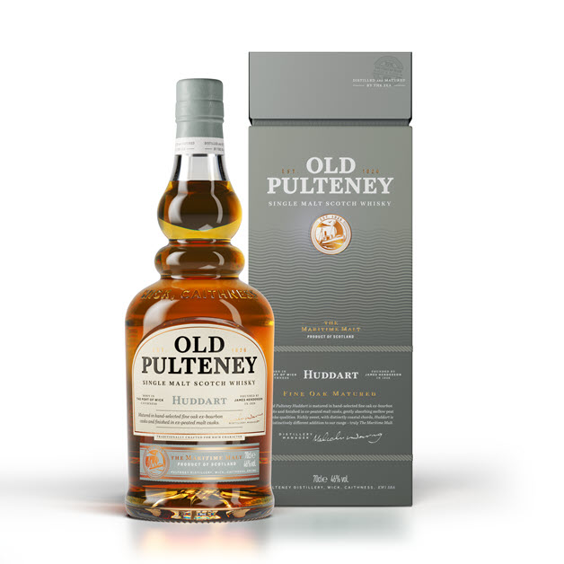Old Pulteney Huddart