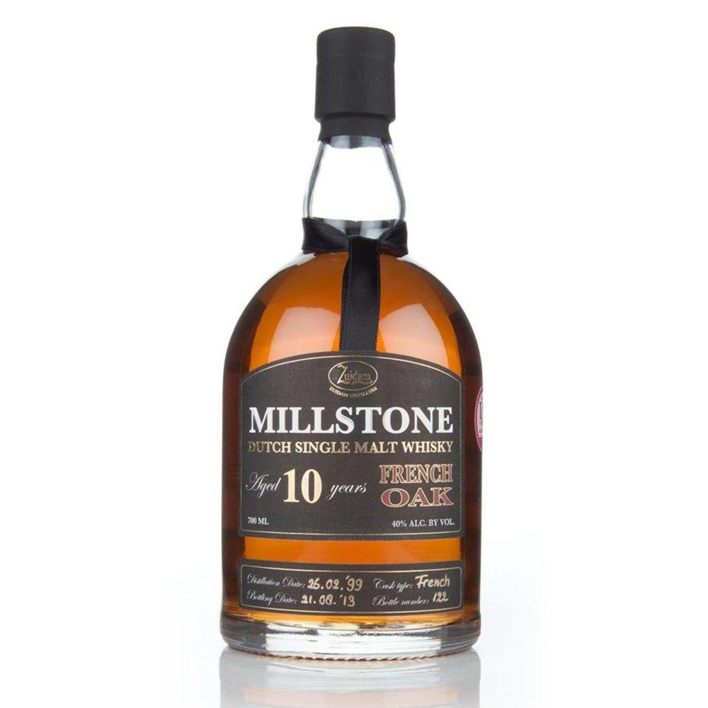 Millstone 10 YO French Oak