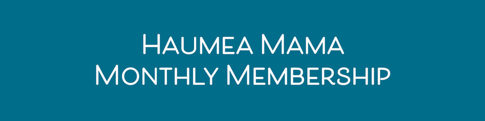 $119/monthNo contract required - Unlimited classes. Unlimited support groups. Join us as a Haumea Mama member! Membership benefits include:• In-studio storage for your mat• Exclusive members-only events• 10% off retail items• 10% off workshops• Three (3) childcare passes per month