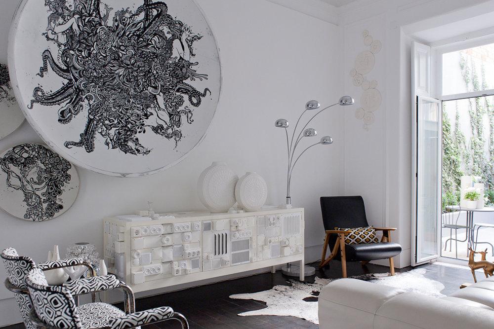 Casa em Lisboa -