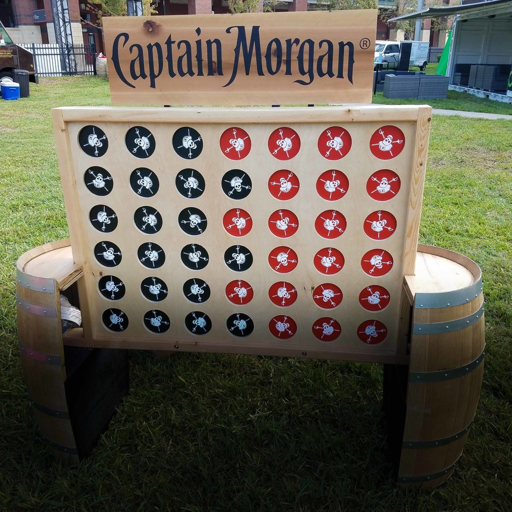 <p>Captain Morgan</>
