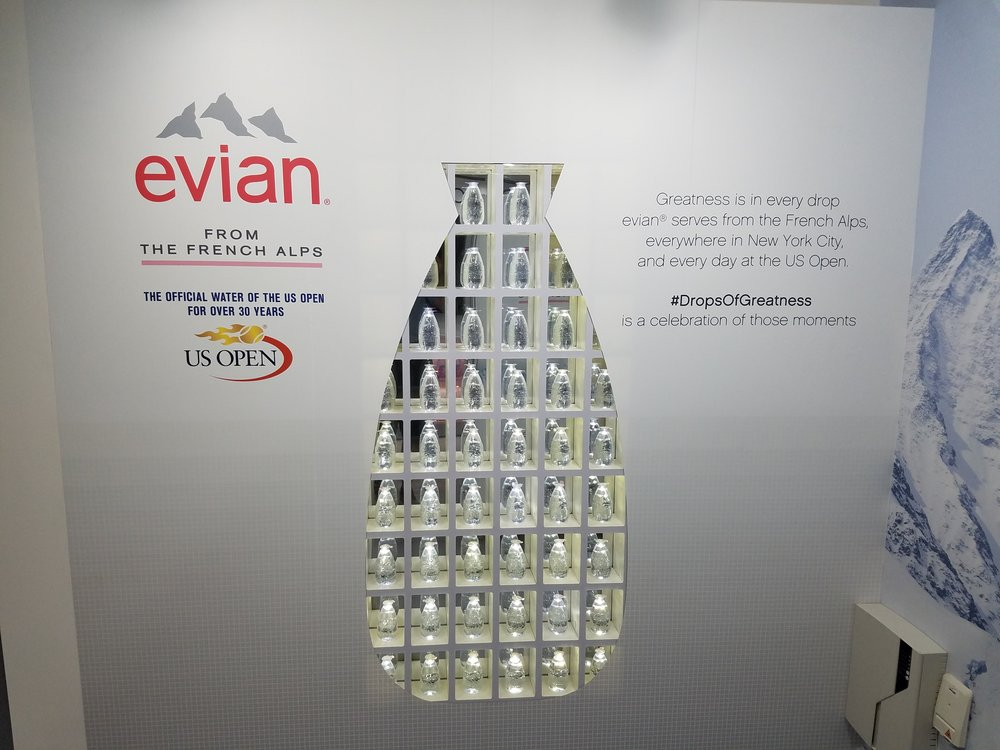 Sales Material Displays
