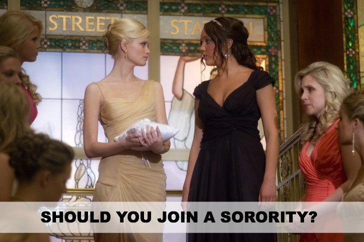 Sorority