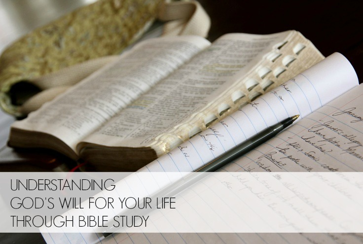 God's Heart and Scripture
