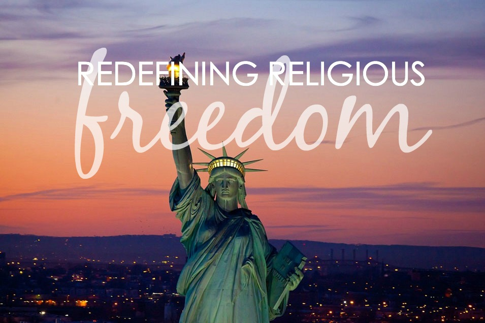 Defining religious freedom