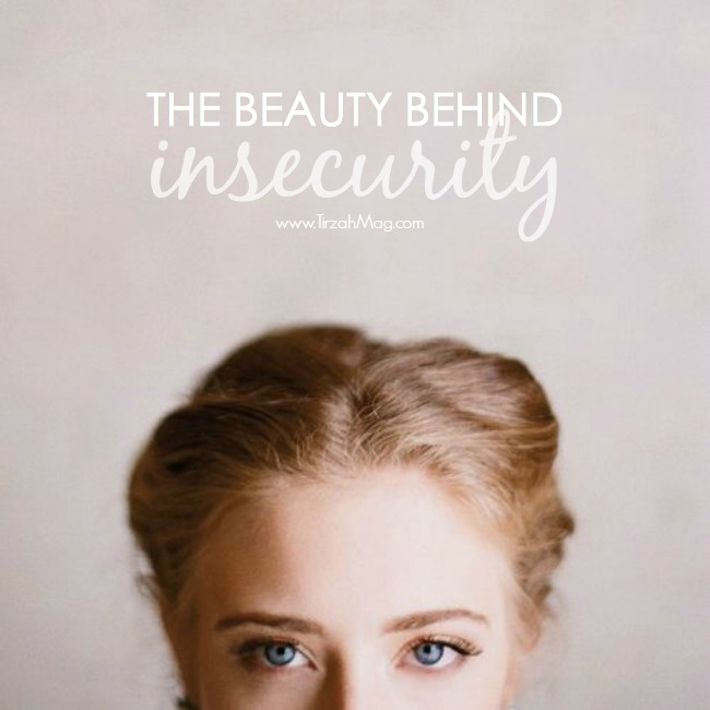 The Truth About Insecurity in Women - Tirzah Magazine