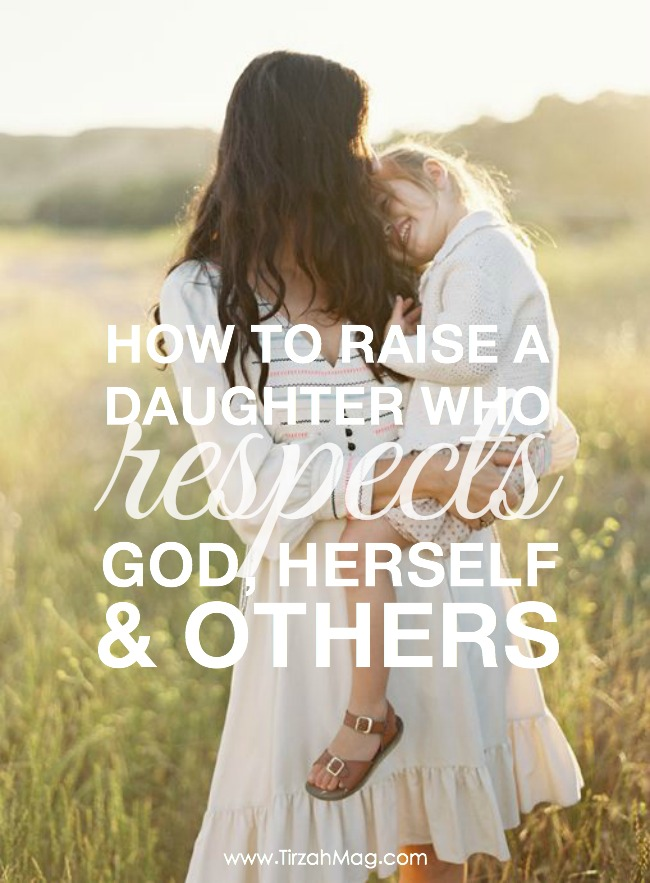 The Importance of Mother-Daughter Relationships via Tirzah Magazine