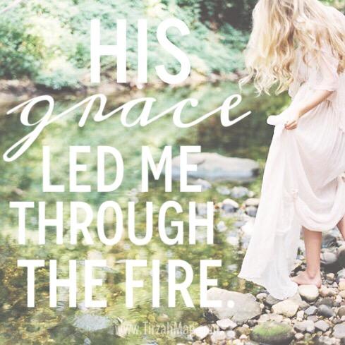 Christ Restores The Broken Hearted