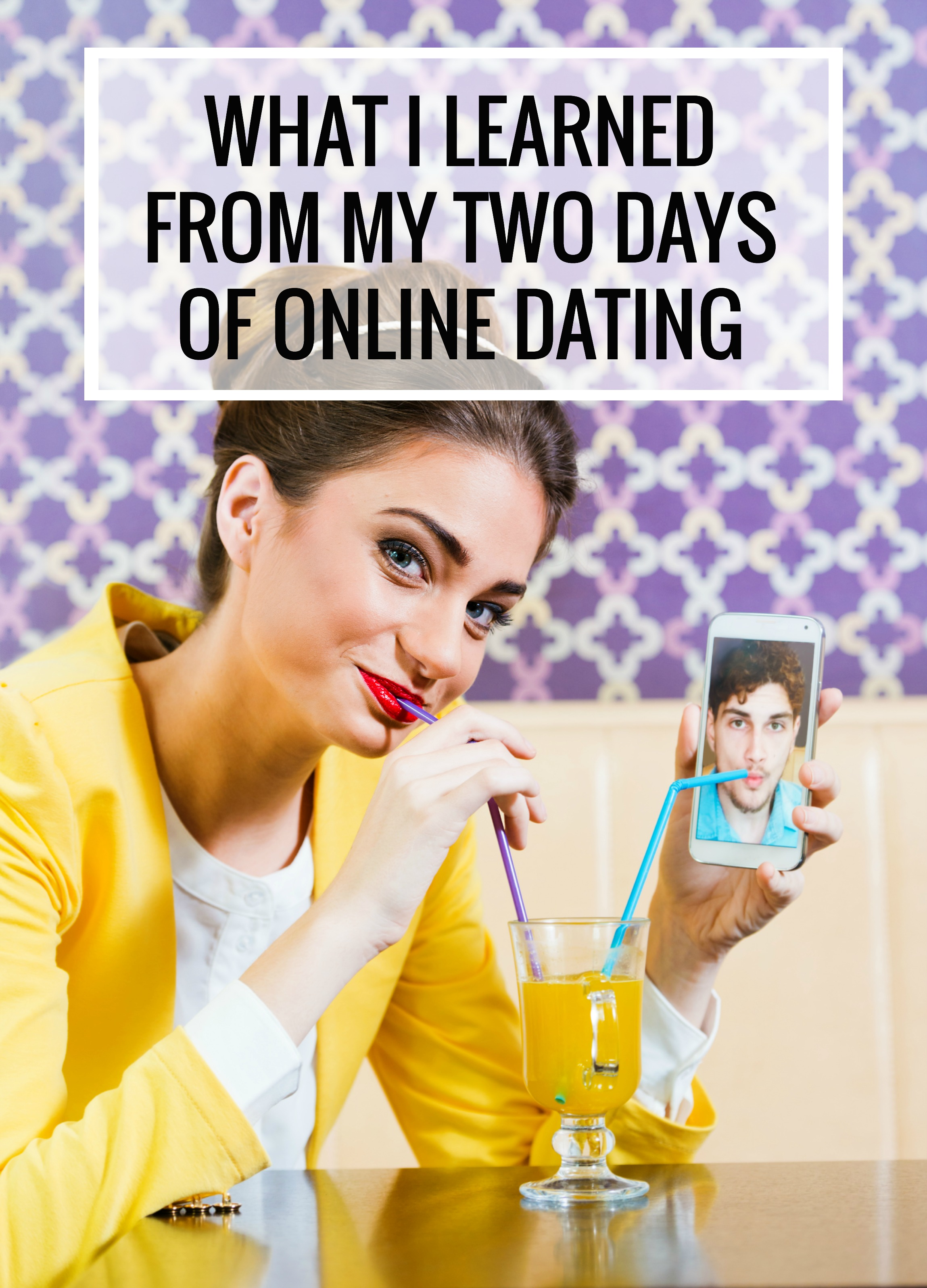Should Christians try online dating