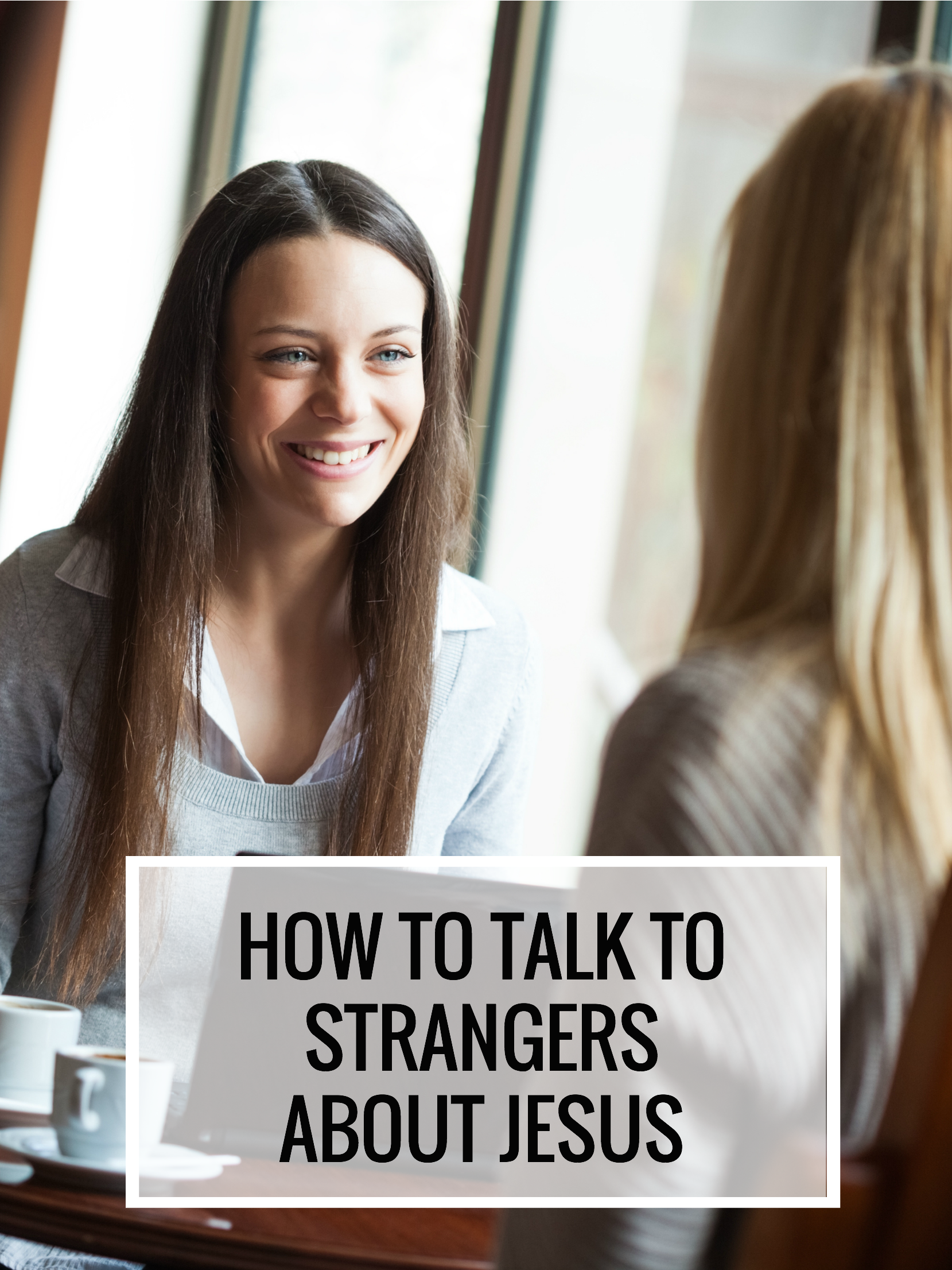 Tips of striking up a conversation