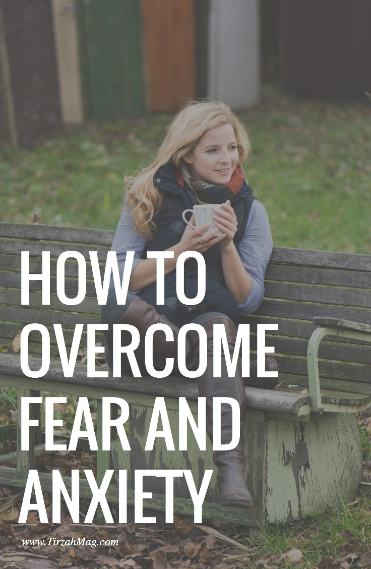 Confessions of a Fearaholic