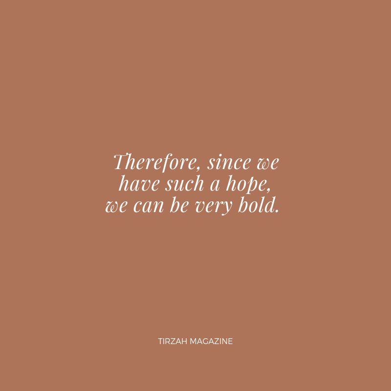 Hope is powerful via Tirzah Magazine.png