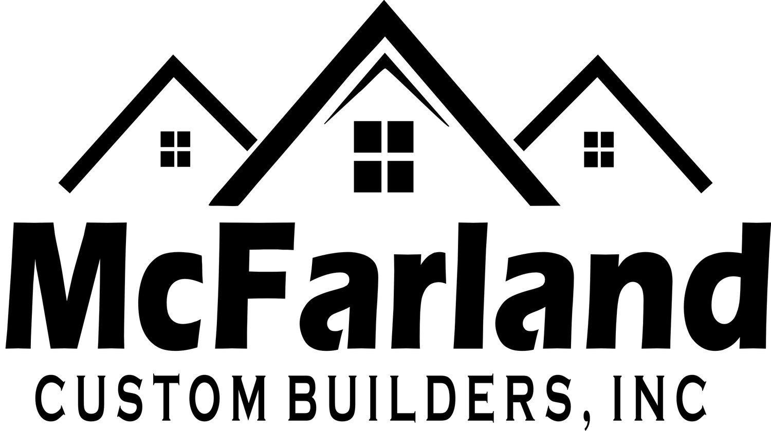 McFarland Custom Builders, Inc.