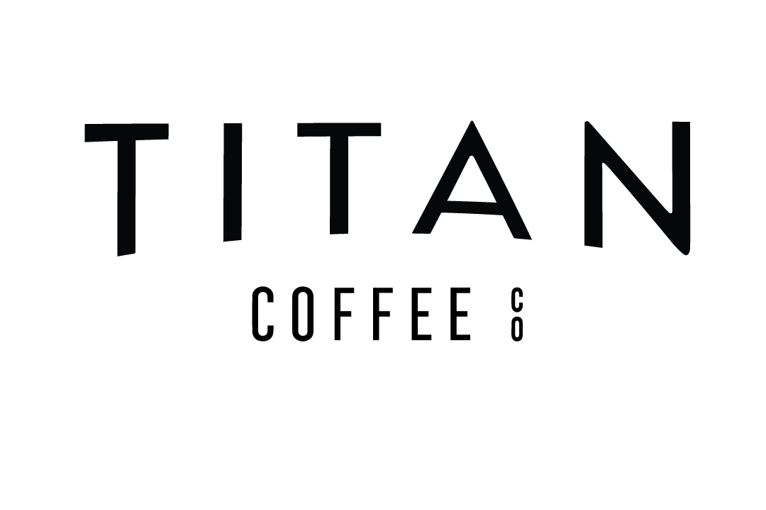 Titan Coffee Co.