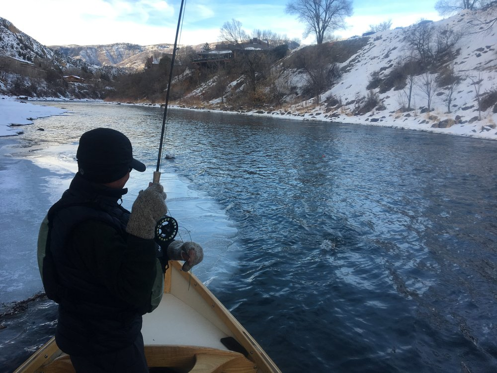 Book a Trip - Book your Fly Fishing adventure now!