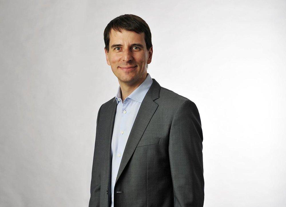 Prof. Dr. Pascal Fischer