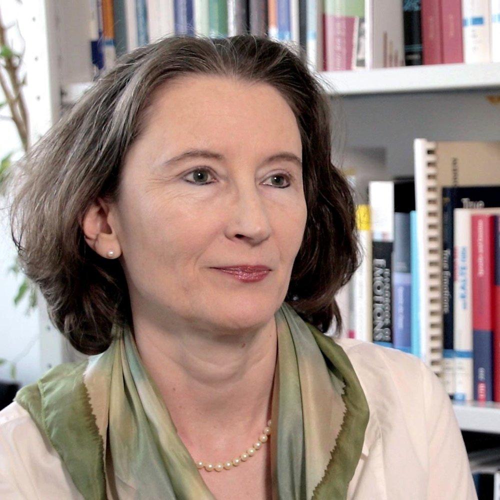 Prof. Dr. Dr. h.c. Monika Schwarz-Friesel
