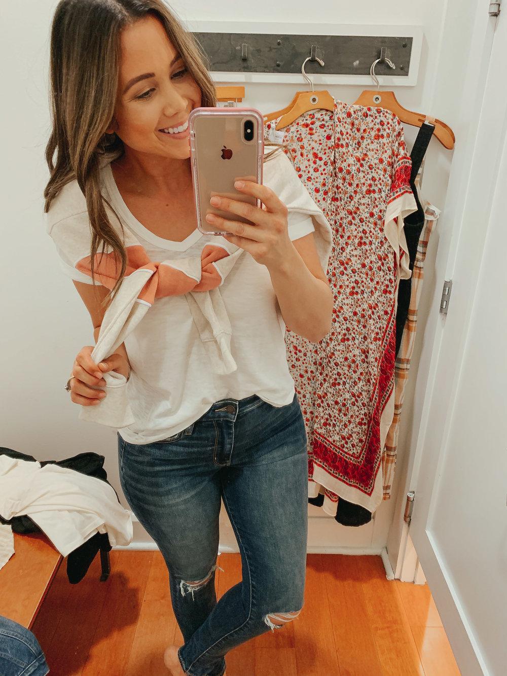 Friday Try On: Ashley Clark Blog