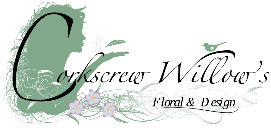 Corkscrew Willow's Floral and Design | Grays Harbor's creative and affordable florist