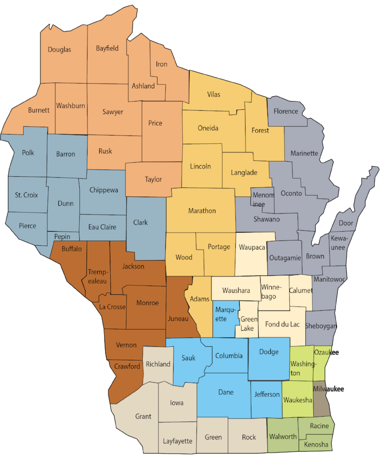 Wisconsin's Workforce Boards -