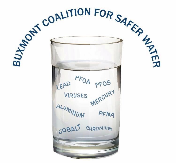 Buxmont Coalition for Safe Water
