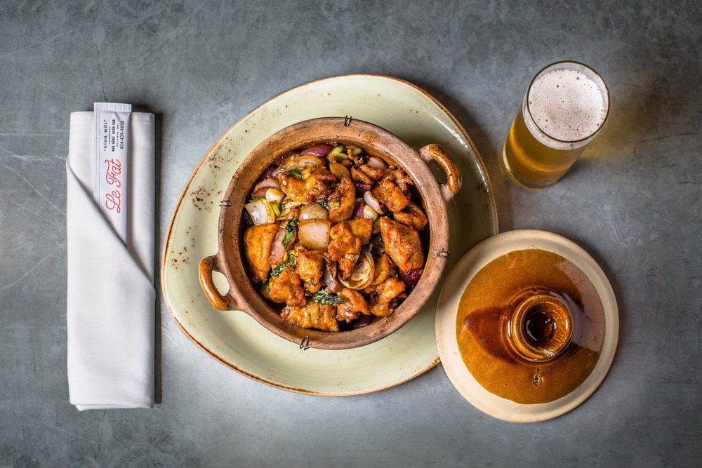 Clay-Pot-Chicken-at-Le-Fat-Erik-Meadows