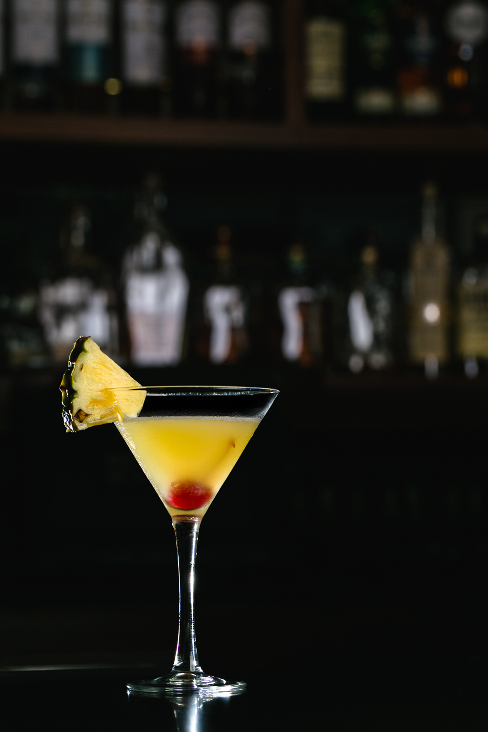 Nan-Thai-Fine-Dining-Pineapple-Cocktail-Erik-Meadows