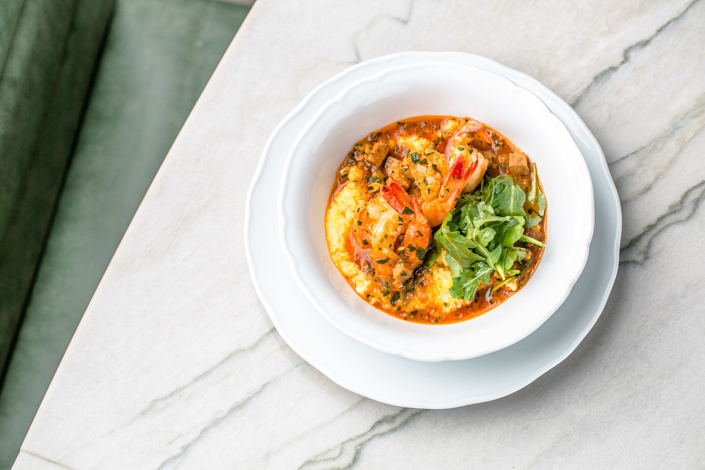 Omni-Hotel-at-The-Battery-Atlanta-Suntrust-Park-Shrimp-and-Grits-Erik-Meadows