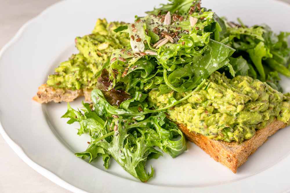 Omni-Hotel-at-The-Battery-Atlanta-Suntrust-Park-Avocado-Toast-Erik-Meadows
