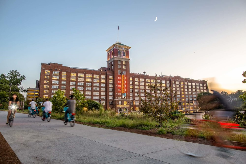 Ponce-City-Market-at-sunset-Erik-Meadows