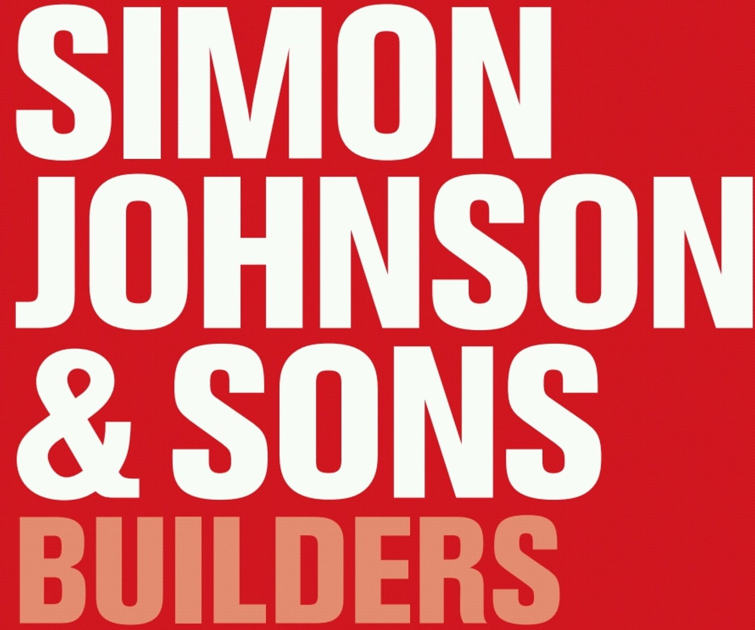 S Johnson & sons Builders