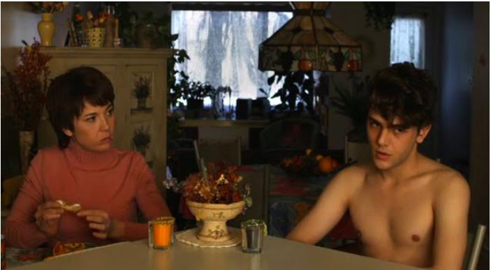 I Killed My Mother (2009, Xavier Dolan)