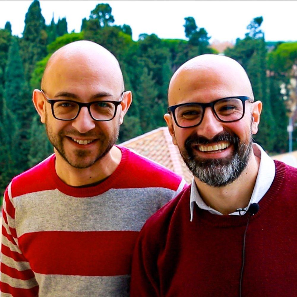 """MARRIED"" ITALIAN COUPLE"
