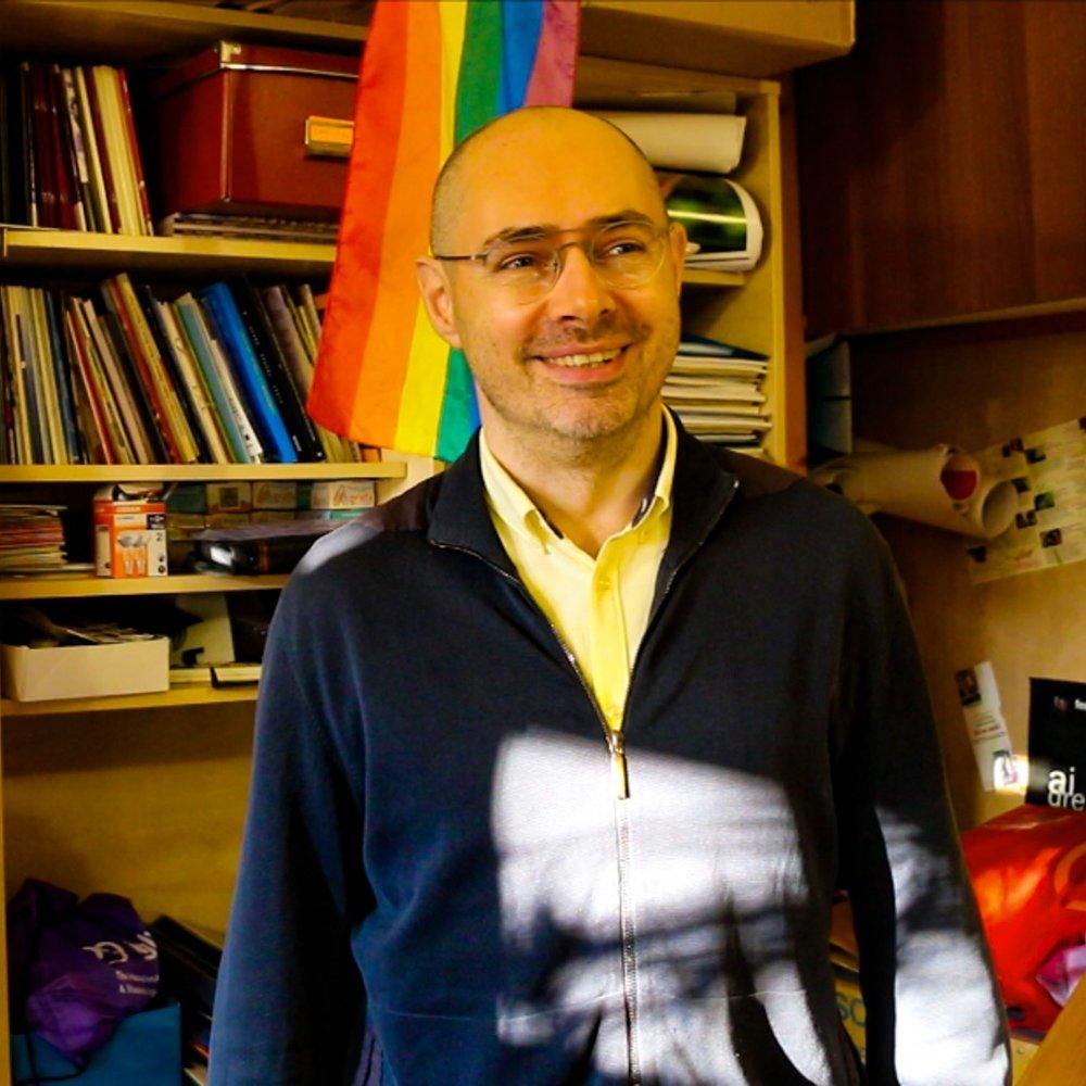 GAY IN ROMANIA