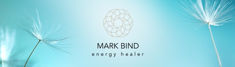 Mark Bind Energy Healer