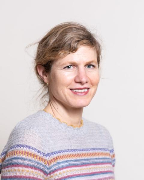 Katharina Hewer Beisitzerin