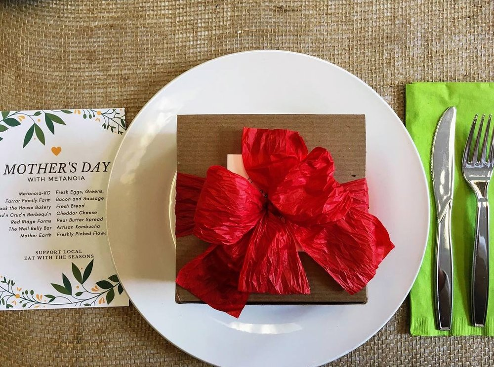 Mother's Day: Farm To Table Brunch Event