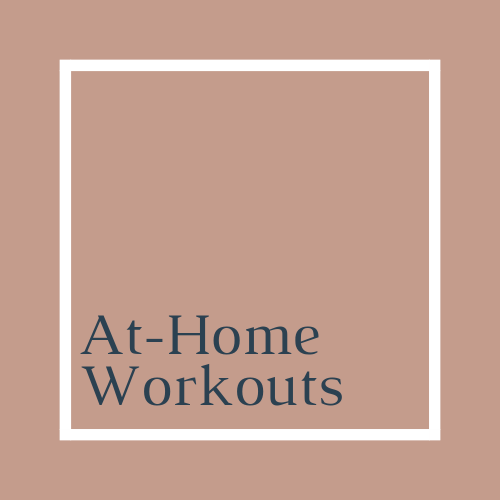 Metabolic Workouts to keep you moving!
