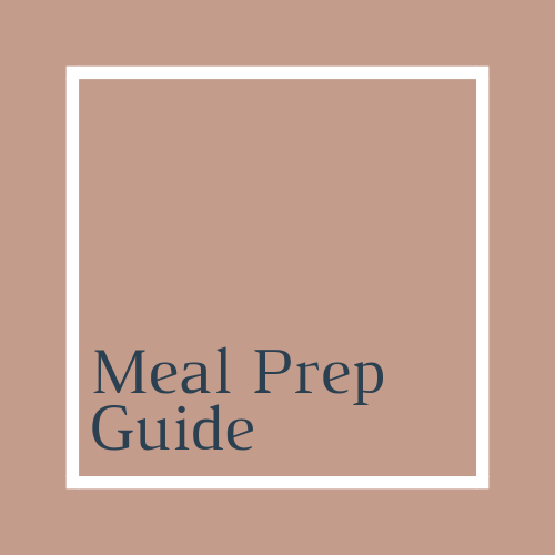 Tips & Recipe Examples